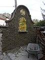 Каплиця біля костелу, Бучач.jpg
