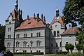 Карпати, палац графів Шенборнів, 3.jpg