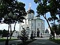 Кафедральный собор Благовещения Пресвятой Богородицы - panoramio (4).jpg