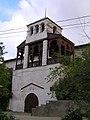 Колишній Голіцинський палац 19ст., вул.Шаляпіна,11-А, смт Новий світ, Крим.JPG