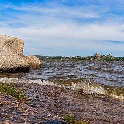 Колыванское озеро, Змеиногорский район, Алтайский край.jpg