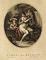 Корсалин К.И. Портрет А.И.Дороган. Около 1846 г.jpg