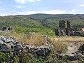 Краєвиди середньовічної фортеці Канків.jpg