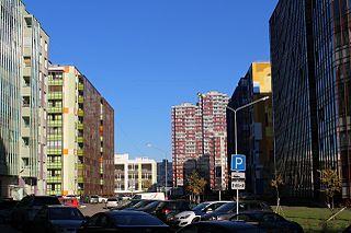 Торговый Дыбенко Центр в МЕГА Санкт-Петербурге