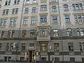 Латвия (Latvija), Рига (Rīga) (Vidzemes priekšpilsēta), ул.Крисьяна Вальдемара (Krišjāņa Valdemāra iela),20, 12-24 10.07.2006 - panoramio.jpg