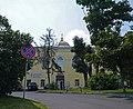 Луцьк - Келії монастиря бернардинів P1070802.JPG
