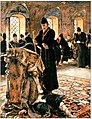 Максимов А.С. Иоанн Грозный в Ал.слободе откр.письмо 1905.jpg