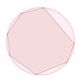 Многоугольник, вписанный в окружность.png