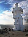Пам'ятник Артему м. Слов'янськ 3.JPG