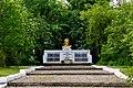 Пам'ятник С. О. Гуменюку (с. Слобода-Дашковецька) P1490047.jpg
