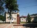 Пам'ятник письменнику Маковею Осипу Степановичу 61-220-0267.JPG