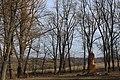 Пам'ятник поету, письменнику, художнику Тарасові Григоровичу Шевченку у с. Гермаківка.jpg