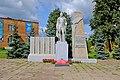 Памятник Дебёсцам,погибшим на фронтах Второй Мировой войны.jpg