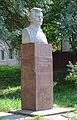 """Пам""""ятник С.В.Васильченко (Панасенко) – українському радянському письменнику, м.Ічня.jpg"""