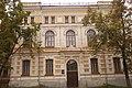Пермь Екатерино-Петровское училище с оградой 02.jpg