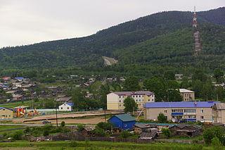 Komsomolsky District, Khabarovsk Krai District in Khabarovsk Krai, Russia