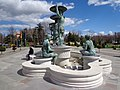 Скопје, Р. Македонија , Skopje, R. of Macedonia 01.04.2013 ( Парк во Автокоманда ) - panoramio (2).jpg