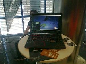 Acer Aspire Predator - Acer Predator 15