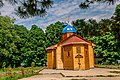 Территория Михайло-Афонской пустыни, действующий мужской монастырь.jpg