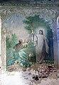 Трехсвятительская церковь в урочище Бутырки Богородского района . Настенная роспись.jpg