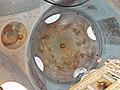 Храм Святых Апостолов Петра и Павла. Внутреннее пространство. Свод..JPG
