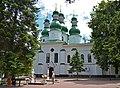 Церква Троїцька, Китаїв 02.jpg
