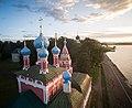 Церковь Царевича Дмитрия. Крупный план. Углич.jpg