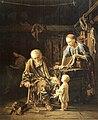 Якоби Светлое-Воскресенье-нищего 1860.jpg