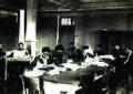 ԽՍՀՄ պետբանկի հայկական գրասենյակի բանկային ուսուցման սենյակը, 1933թ..jpg
