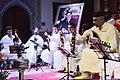 جمعية روافد موسيقية في حفل تقديم كتاب نوبة الاستهلال تاريخ, تدوين وتحليل للدكتور عمر المتيوي.jpg