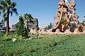 دوار الكسوة الكبير The big square in Al Kiswah city - panoramio - AAlsaiad (2).jpg