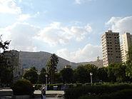 ساحة عرنوص