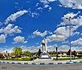میدان مادر مراغه - panoramio.jpg