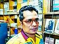 মাসুদ পথিক, চলচ্চিত্র পরিচালক, গীতিকার এবং কবি । ঢাকা (২০১৯).jpg