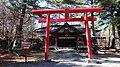 『船津胎内神社』 富士山パワースポットの洞窟胎内巡り - panoramio.jpg