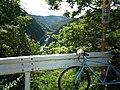 保津峡 - panoramio - kajikawa (3).jpg
