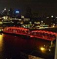 外白渡桥 Wàibáidù Qiáo - panoramio (1).jpg