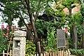 新吉原花園池(弁天池)跡 - panoramio (2).jpg