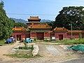 明献陵 - Xianling Tomb - 2015.08 - panoramio.jpg