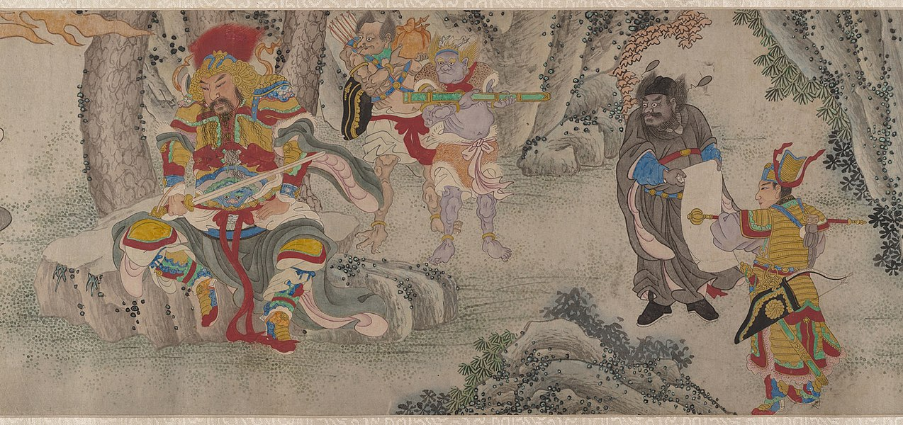 zheng zhong - image 8