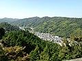 足助城 - panoramio (1).jpg
