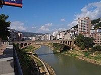 闽清梅溪 - Mei River - 2014.11 - panoramio.jpg