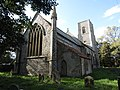 -2018-10-09 Parish church of Saint Giles, Bradfield, Norfolk (4).JPG