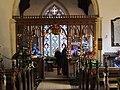 -2018-12-15 2018 Christmas tree festival Church of All Saints, Gimingham (6).JPG