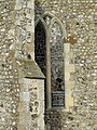 -2019-01-14 Window in south elevation, Saint Michael and All Angels, Sidestrand (3).JPG