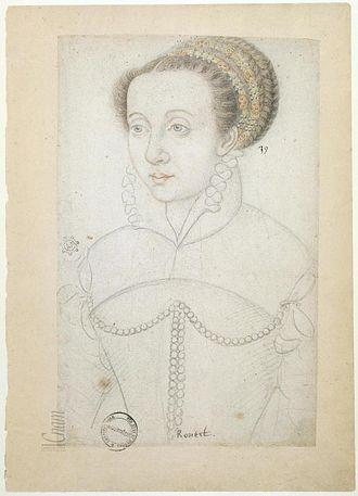 Louise de la Béraudière - Louise de la Béraudière