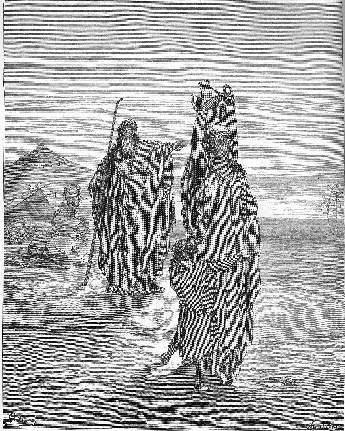 Abraham - Wiktionary