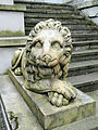 020613 Lion in the property Drucki-Lubecki in Teresin - 04.jpg