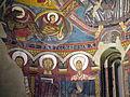 050 Absis de Sant Climent de Taüll, amb Marc, Lluc, Tomàs, Bartomeu i Maria.jpg