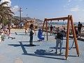 053 Espai sociocultural del passeig de la Ribera (Sitges), jocs d'infants.jpg